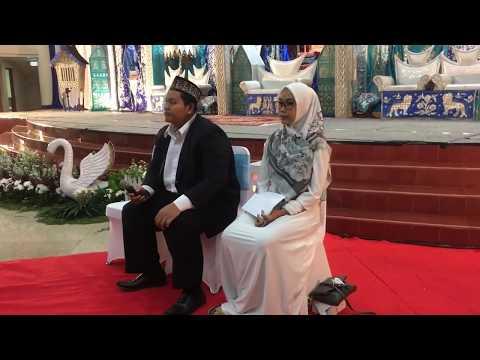 Tilawah Acara Pernikahan, Surah an-Nisa': 1 dan ar-Rum: 21