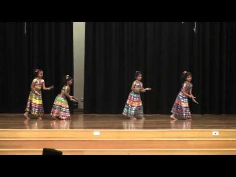 SMIOC - Onam 2013 , Kids Dance