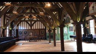 The Merchant Adventurers' Hall: A Creaky Peek at Old York