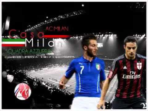 Radio CasaMilan 256. Lazio Rome - Milan AC