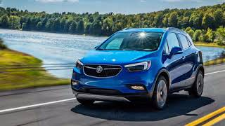 HOT NEWS! 2019 Buick Encore Expert Review And Price