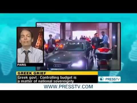 Goldman Sachs cooked Greece books