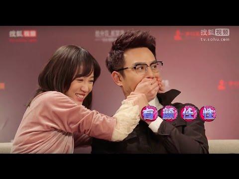 [Vietsub (từ phút 11:22)] [2016/12/23] Vương Khải, Trần Kiều Ân - The Amazing Idol