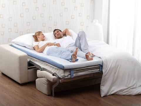 Тонкий матрас, матрас на диван, ортопедический наматрасник