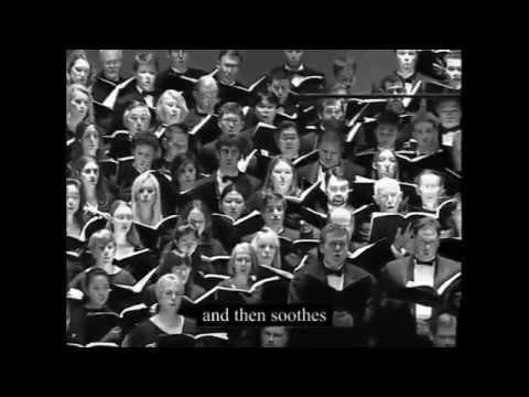 O Fortuna (Carmina Burana) By German Composer Carl Orff