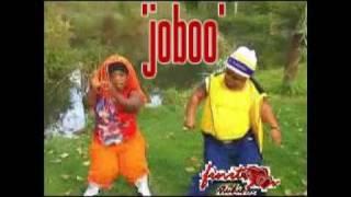JOBHO remix