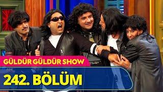 Güldür Güldür Show - 242.Bölüm
