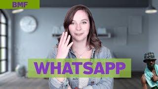 WhatsApp - Lo bueno, lo malo y lo feo