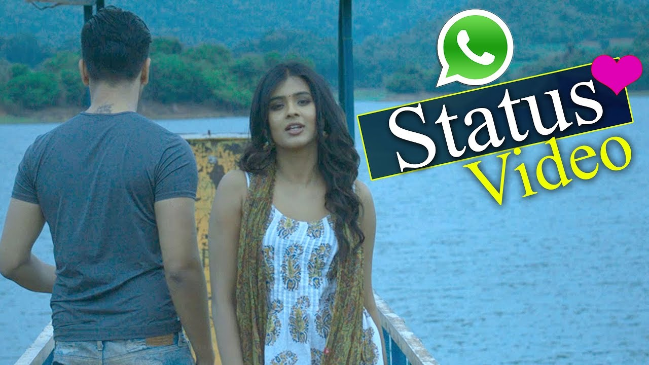 Telugu Latest Whatsapp Status Videos 2017 Youtube