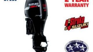 Suzuki Outboard Stroke 115hp Auto Sale Auto Trader South Africa