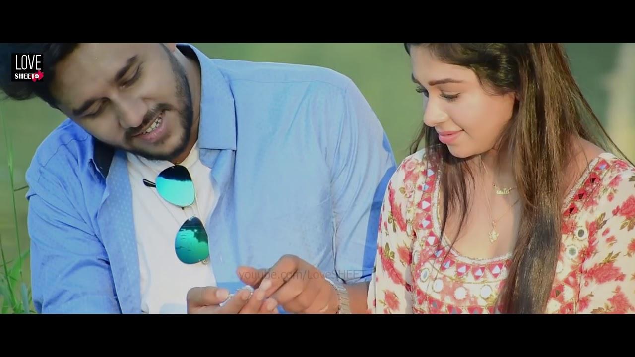 Mere Dil Ko Tere Dil Ki Zaroorat Hai - Hindi Song | Rahul Jain | Romantic Love Story | LoveSheet |