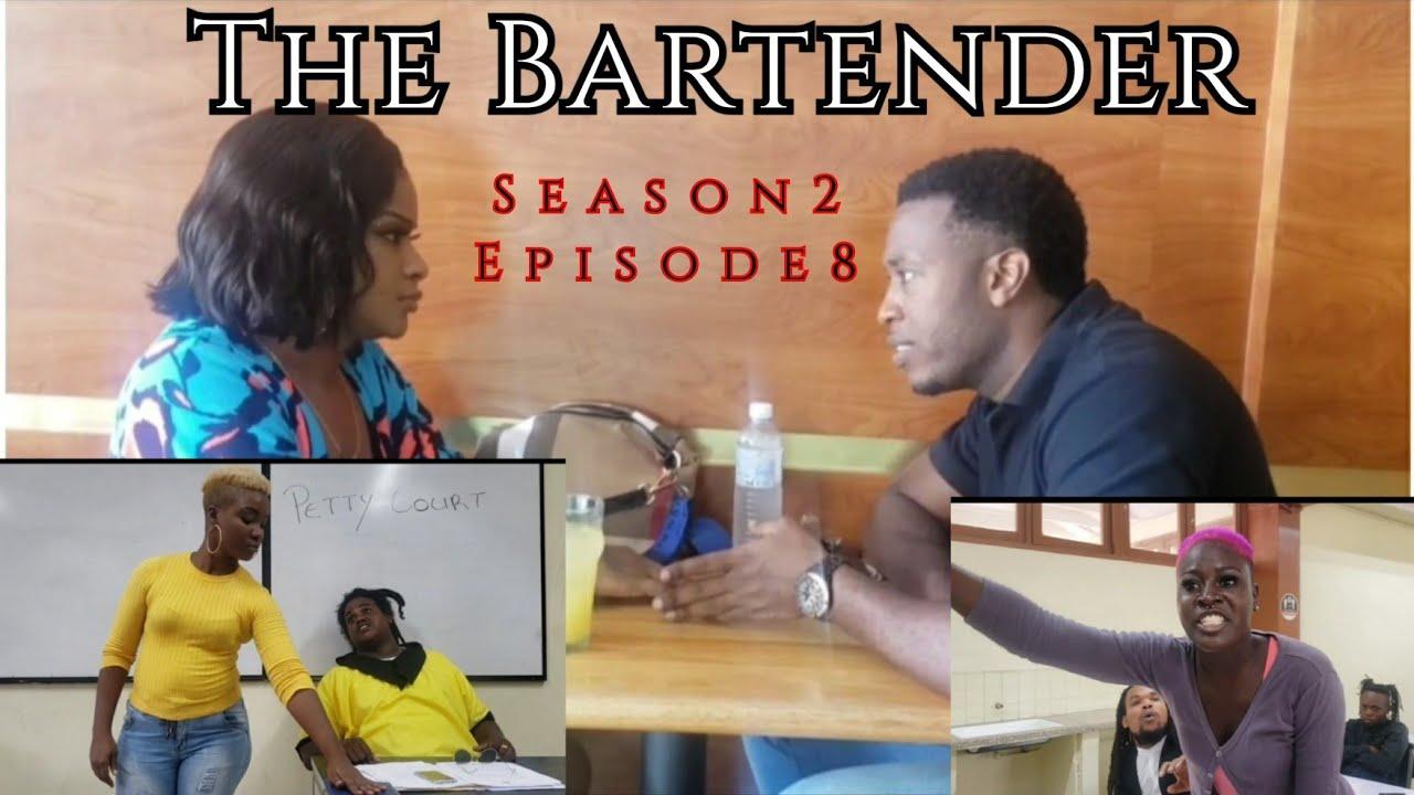 The Bartender SE2, Ep08