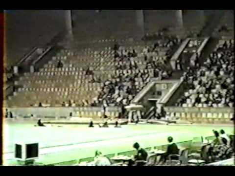 1993 Moscow News WAG AA