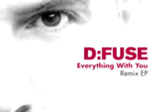 D:FUSE 'Everything With You (Original)'