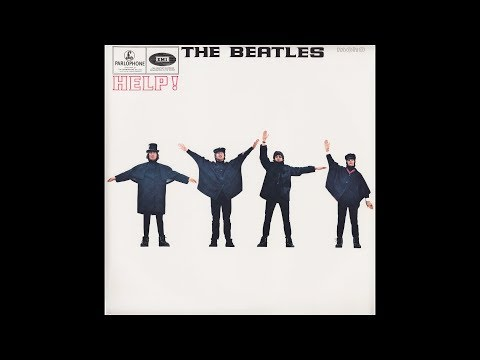 Клип The Beatles - It's Only Love