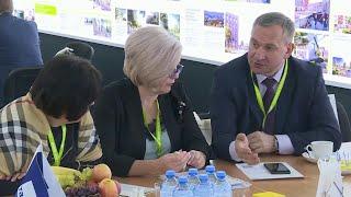 Развитие малых городов обсуждают на форуме инвесторов в Великом Новгороде.