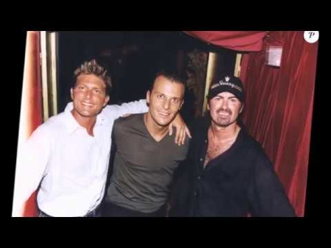 George Michael and Kenny Goss ♥
