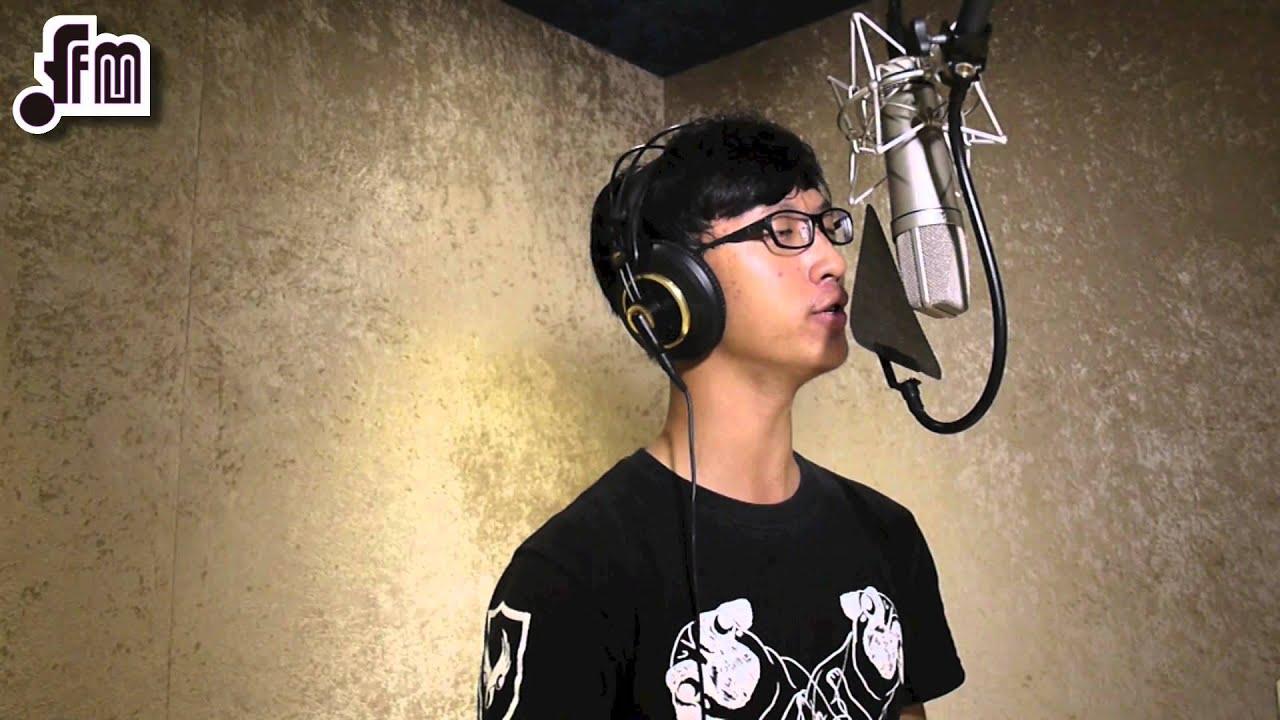 文興高中吉他社學員 旻駿 再痛也沒關係 cover in 未來音樂 - YouTube