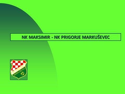 Limači 2009 NK Maksimir 2 : 1 NK Prigorje Markuševec