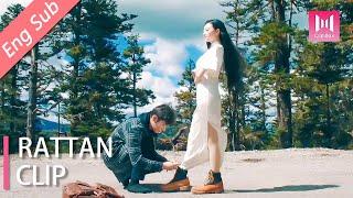 [Eng Sub]Master And Her Cute Servant😍Jing Tian & Zhang Binbin?!   司藤Rattan
