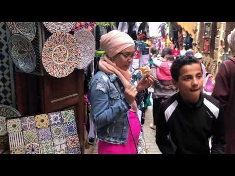 Granada to Morocco 2017 #wearecapturingtheworld