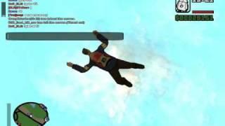 Falling! (GTA:SA-MP)