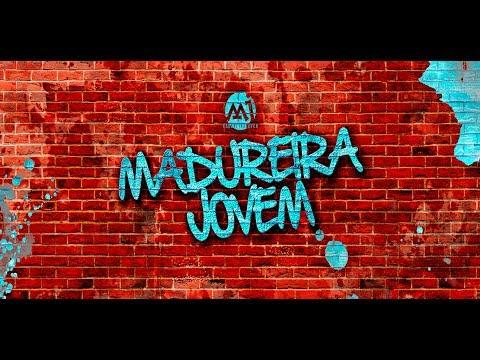 """Madureira Jovem - Música """"Pra Sempre"""" Krishna Pennutt"""