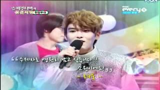 Super Junior Foresight. Эп.3 часть 5  (2010.12.22) [рус. саб]