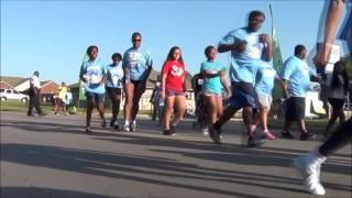2016 FADED, EDUCATED AND FIT 5K RUN/WALK