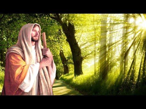 3 Stunden Frieden mit Jesus ❤ Entspannende Melodie für Schlafen, Ruhe, beten, Ausruhen 2018 #Musik