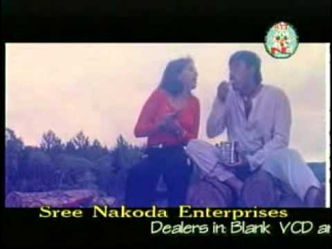 Panjarada O Giniye - Swathi (1994) - Kannada