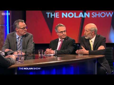 The Nolan Show OTRs