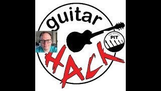 Guitar Hack Hangout with Special Guests Cheddar Kung Pao and The Guitar Pit