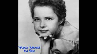 BRENDA LEE - Your Used to Be (1963) YouTube Videos
