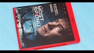 483. Díl pořadu Film-Arena: Bridge of Spies / Most špiónů
