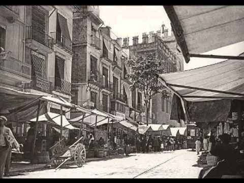 Valencia antigua y canciones populares valencianas youtube for Fotos antiguas de valencia