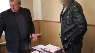 Дело Олега Тополя. Сотрудники УФСБ задержали директора марксовского МУП