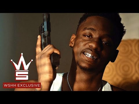 "Luh Soldier ""Testimony"" (WSHH Exclusive - Official Music Video)"