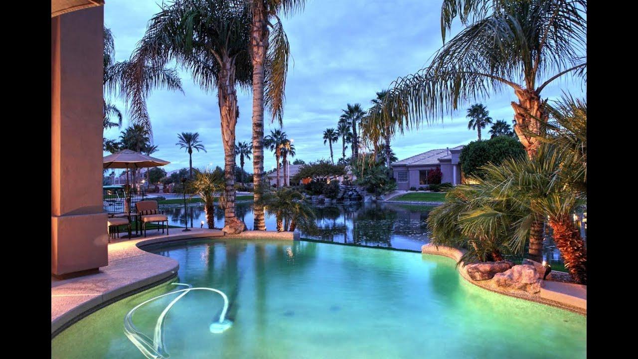 740 w azalea drive chandler az home for sale in santorini shores ocotillo youtube
