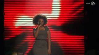 The Voice of Germany | Kim Sanders: All That She Wants