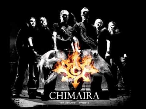 Year Of The Snake - Chimaira (lyrics)