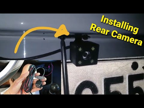 How to install dashcam on your car (Kia picanto) – Part 2