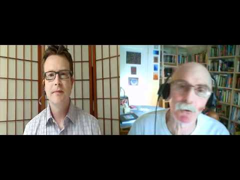 Mindfulness and Social Media: Interview with Howard Rheingold