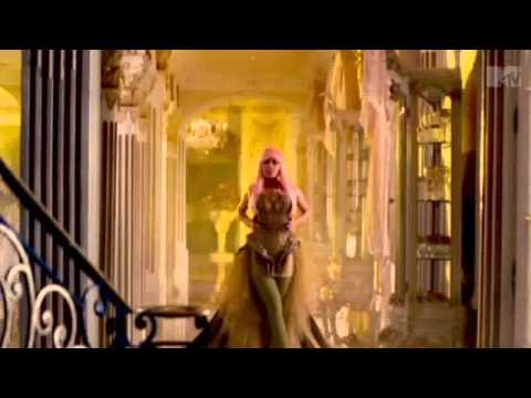 Nicki Minaj - Moment 4 Life [Official Video] ®
