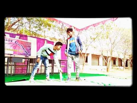 Allu arjun new song remix song