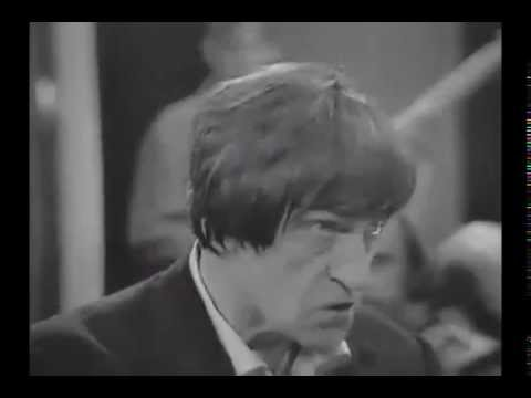 Doctor Who - Iconic Quotes & Humorous Moments of The Second Doctor