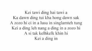 Khamno - Mual Hoih lamal*