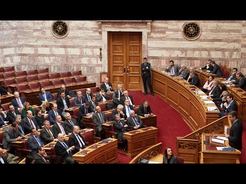 Ομιλία Κυριάκου Μητσοτάκη σε Επίκαιρη Ερώτηση προς τον πρωθυπουργό