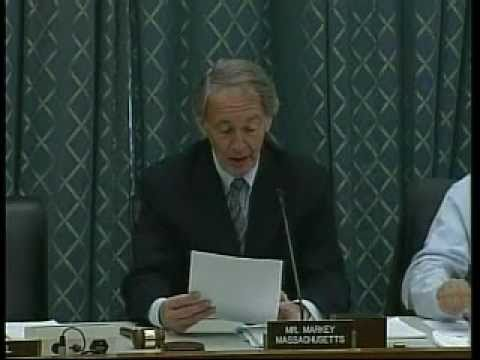 """Sep. 9, 2009 - A Hearing on """"The American Medical Isotopes Production Act of 2009"""""""