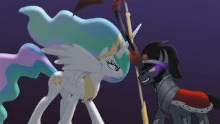 Repeat youtube video The Top Ten Pony Videos of August 2013